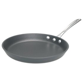 "The Calphalon Commercial 10"" Griddle / Crepe Pan"